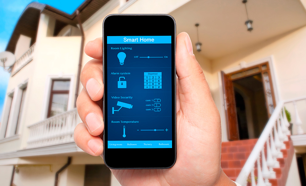 Casas inteligentes: como funcionam