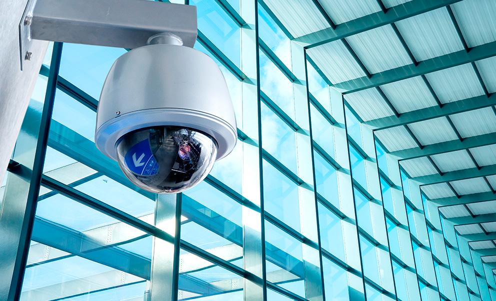 Qual é o significado de CFTV?
