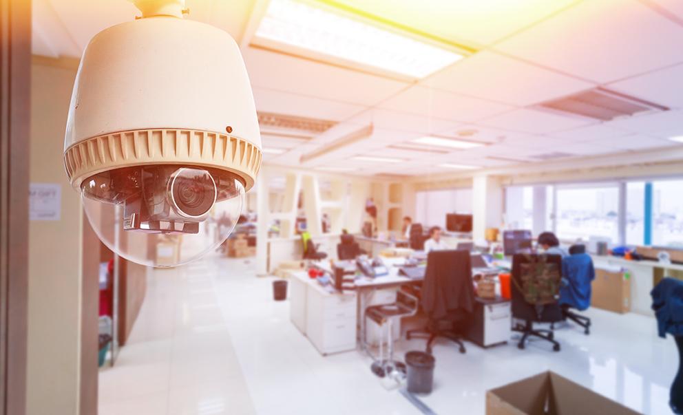Segurança comercial: 7 medidas de segurança que muitas vezes são negligenciadas