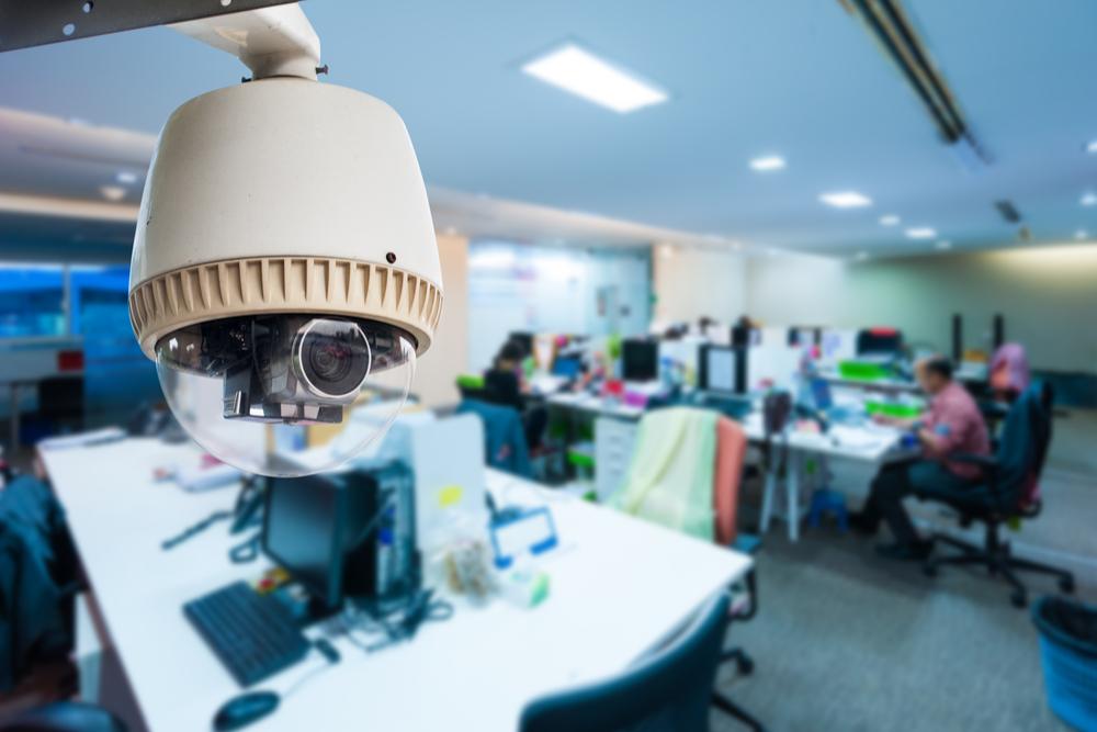 Protegendo sua empresa com um sistema de monitoramento